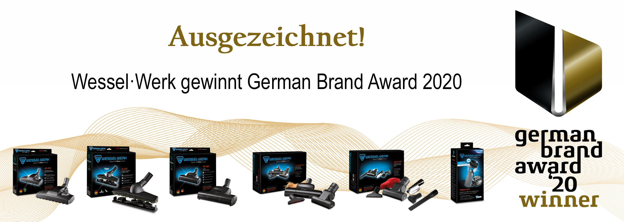 German Brand Awards